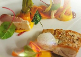 Hotel Langeoog - Logierhus Langeoog - Herbstevent - Fischevent