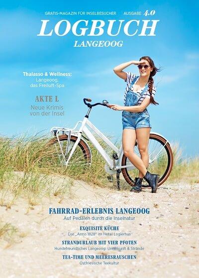 Logbuch Langeoog 4.0
