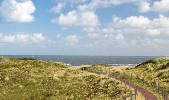 Hotel Logierhus Langeoog - Hotel Langeoog - Natur Langeoog