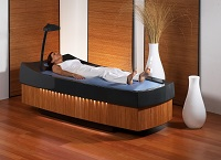 Hotel Logierhus Langeoog - Wellness - Aquajet